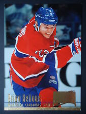 NHL 105 Brian Bellows Montreal Canadiens Fleer Ultra 1994/95