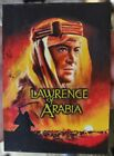 ACEO Original Painting Hand Painted By Ray Dicken Lawrence Of Arabia Art Card