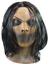 Siniestro Mr. Boogie Cabeza Completa Látex Adulto Mask Película Horror Halloween