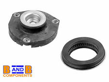 VW POLO 9N HATCHBACK  FRONT SHOCK TOP MOUNT & BEARING 6Q0412331B A916