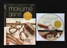DVD Only! Mokumé Gané: How to Layer and Pattern Metals with Chris Ploof