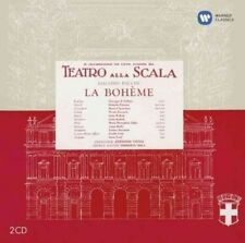 Maria Callas Puccini La Bohème (1956 - VOT CD