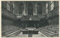 """VINTAGE HOUSE of LORDS POSTCARD - """"MY QUEEN & ROMANCE"""" Series UNUSED - EXCELLENT"""