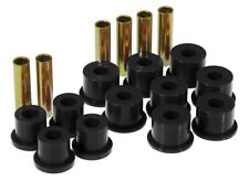"Prothane 7-1017-BL 88-99 GM Pickup Suburban 1 3/8"" Eye Rear Leaf Spring Bushings"