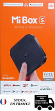 Xiaomi Mi Box S 4K Android 8.1 Version Europe | TV Box 2Go+8Go | MDZ-22-AB
