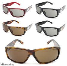 Thick Frame Wrap Gangster Biker Sunglasses Skull & Roses Style Visor Rock & Roll