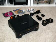Panasonic FZ-1 R.E.A.L. 3DO Interactive Multiplayer Console with Games