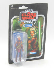 STAR WARS The Vintage Collection Ahsoka VC102 - punched MOC Neu