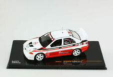 IXO Mitsubishi Lancer Evo VI, F.Loix - Test version, 1/43