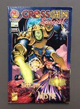 Crossgen Spécial n°4. Semic Comics 2002 Parfait état