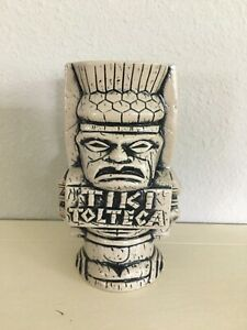 TIKI TOLTECA NEW ORLEANS TIKI MUG  - SOLD OUT