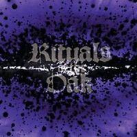 "RITUALS OF THE OAK ""COME TASTE THE DOOM""CD NEW!"