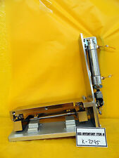 Gasonics A95-122-01 Load Lock Door Assembly Rev. G Aura 2000-Ll Used Working