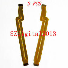 2PCS/ Lens Anit-shake Flex Cable for NIKON EF 28-300MM 28-300 MM F/3.5-5.6L IS