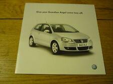 Brochure VW Polo-JM
