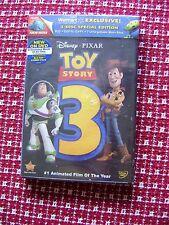 Walt Disney / Pixar Toy Story 3 (3-Disc Set) W/ 7 Short Stories Brand New Sealed