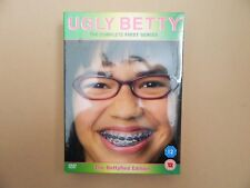 Ugly Betty Complete Series 1/ Season 1 DVD Box Set - Bettyfied Edition