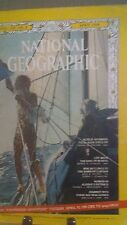 National Geographic Magazine Nat Geo April 1969(NG25)
