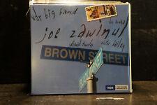 Joe Zawinul - Brown Street      2 CDs