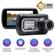Nextbase 522GW Dash Cam In-Car 1440p QUAD HD WiFi GPS Bluetooth Alexa-built-in