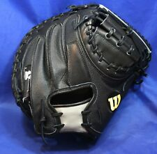 "2018 A2000 M2 SS (33.5"") Catcher's Baseball Mitt"