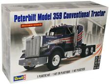 Revell 1506 1:25th scale Peterbilt 359 Conventional Tractor unit Truck