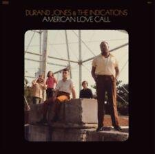 Durand Jones & The Indications - American Love Call NEW CD