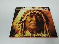 0520- THE BEST OF INDIANS CD DISCO NUEVO !! LIQUIDACION