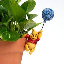 Disney Jim Shore Winnie the Pooh Garden Hanger 4016549 Figurine NRFB