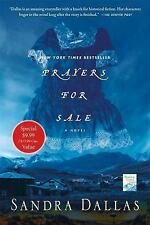 Prayers for Sale by Sandra Dallas (2016, Paperback)