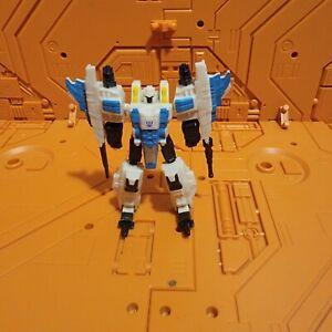 Transformers Collectors Club TFCC Botcon 2005 Attendee Legends Ramjet Cybertron