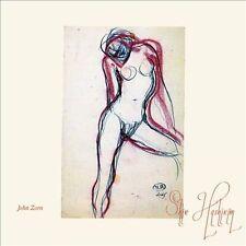 John Zorn: Shir Hashirim by The Sapphites (CD, Nov-2013, Tzadik Records)