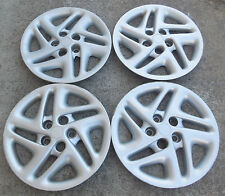 "16"" 1998 99 00 01 Dodge Intrepid Hubcaps Wheel Covers"