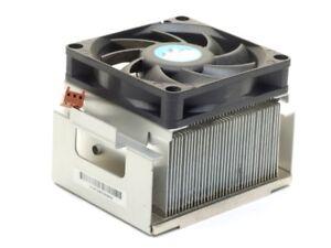 Foxconn 312451-002 CPU Processor Heat-Sink Heat Sink Fan Socket Intel 478 3-Pin