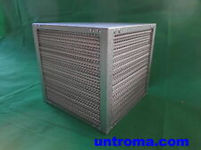 Zern Enthalpie-Kreuzwärmetauscher Wärmetauscher 200x190 Feuchterückgewinnung