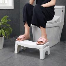 Bathroom Potty Folding Toilet Step Stool Potty Toilet Squat Proper Posture Chair