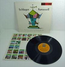 "INGE BRANDENBURG ""Goody Goody"" u.a. D 60s DECCA Das Beste VA LP Vinyl  ++"