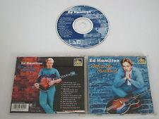 ED AHMILTON/PATHE TO THE HEARTLAND(TELARC CD 83404)CD ALBUM