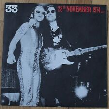 Elton John & John Lennon, watever gets you through the night , SP - 45 tours