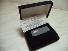 ZIPPO COLTELLO KNIFE DA COLLEZIONE MODELLO ZIP-7520  NEW