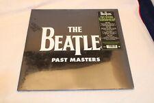NEW SEALED - The Beatles - Past Masters [New Vinyl LP] 180 Gram, Rmst, Reissue
