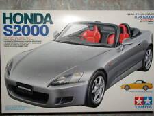 Tamiya 1/24 Honda S2000 Model Car Kit #24211