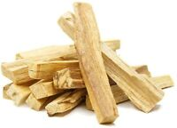 Palo Santo Holly Wood Sticks  25 Sticks  (Incense Smudging Cleansing Blessing)