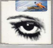(HE770) Chicane ft Bryan Adams, Don't Give Up - 2000 CD