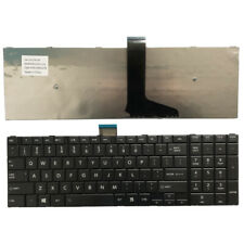 BRAND NEW FOR TOSHIBA SATELLITE L755-S5311 PSK1WU-0VG049 BLACK US KEYBOARD