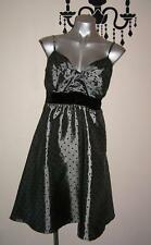 Polka Dot Tea Formal Dresses