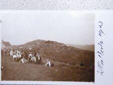 Foto AK - WALBERLA 1913 Forchheim Fränkische