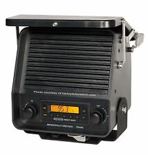 Jensen HEAVY DUTY Fender Mount TRA4500 with Digital Radio