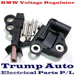 Alternator Voltage Regulator BMW BMW 125i E82 E88 eng N52B30 3.0L Petrol 08-12