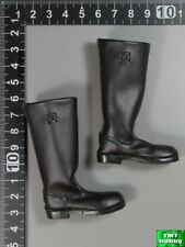 1:6 Scale King's Toys KT-8003 WWII U-Boat Captain - Long Boots (Hollow)